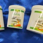 Süßstoff aus dem Hause Lavita in verschiedenen Packungsgrößen